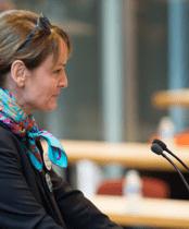 Claudia Zeisberger INSEAD Profressor